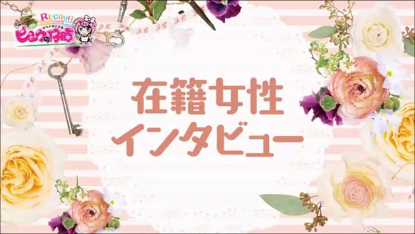 大阪ぽっちゃり巨乳専門・ピンクの仔豚の求人動画