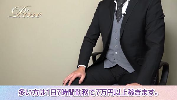 Pine-パイン-のお仕事解説動画