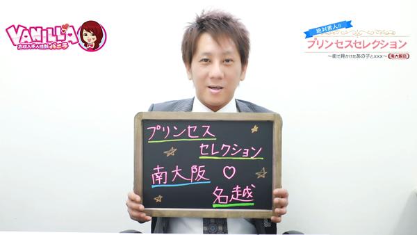 プリンセスセレクション南大阪の求人動画