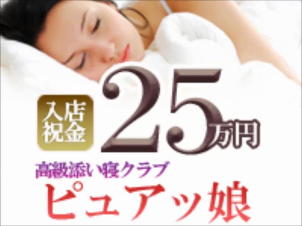 高級添い寝クラブ ピュアッ娘の求人動画