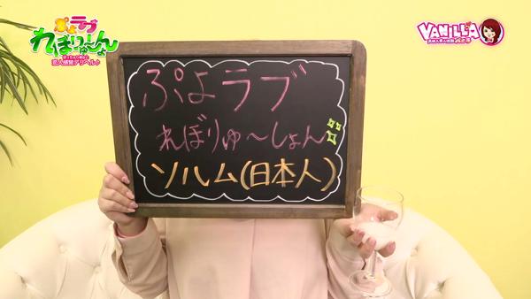 ぷよラブ れぼりゅ~しょんのスタッフによるお仕事紹介動画