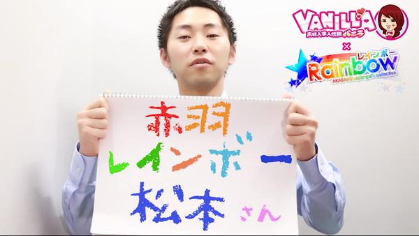 赤羽レインボーのバニキシャ(スタッフ)動画