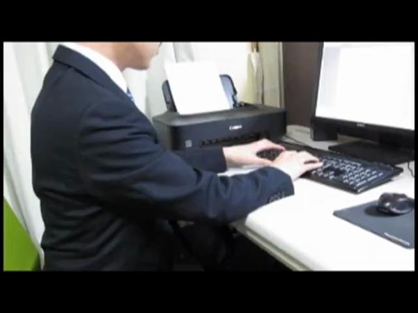 東京デザインリング錦糸町店(FC)のお仕事解説動画