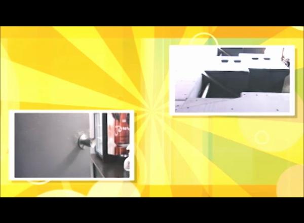 AROMA RITZの求人動画