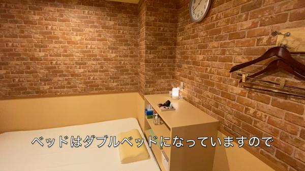 洗体アカスリとHなスパのお店のお仕事解説動画
