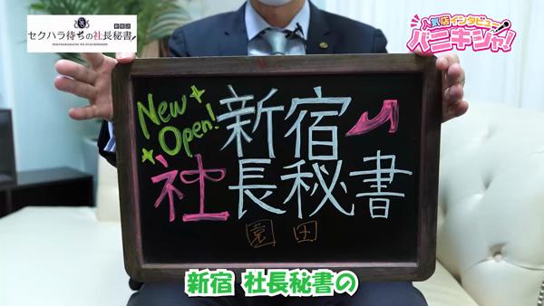 セクハラ待ちの社長秘書のスタッフによるお仕事紹介動画