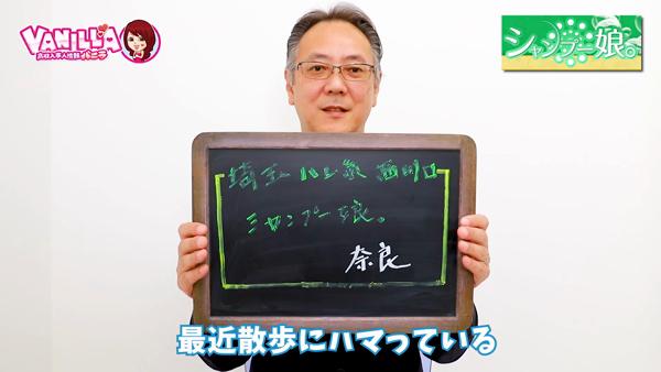 シャンプー娘。 (埼玉ハレ系)のバニキシャ(スタッフ)動画