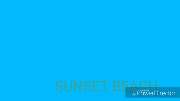 SUNSET BEACHの求人動画