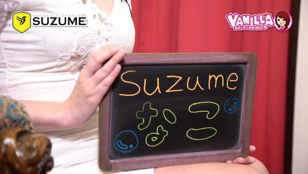 SUZUMEに在籍する女の子のお仕事紹介動画