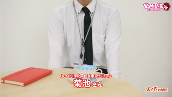 メイドin秋葉館 (東京ハレ系)のバニキシャ(スタッフ)動画