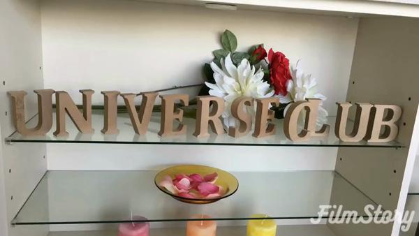 ユニバース倶楽部名古屋の求人動画