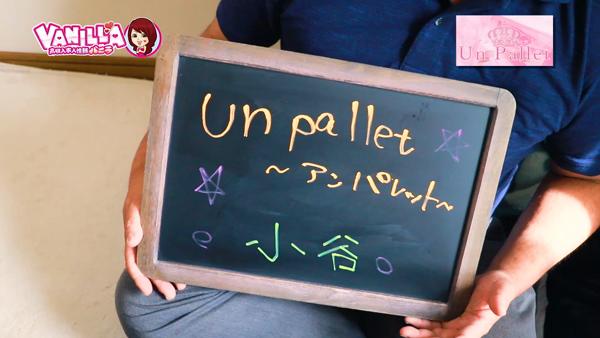 Un Pallet~アンパレット~のバニキシャ(スタッフ)動画
