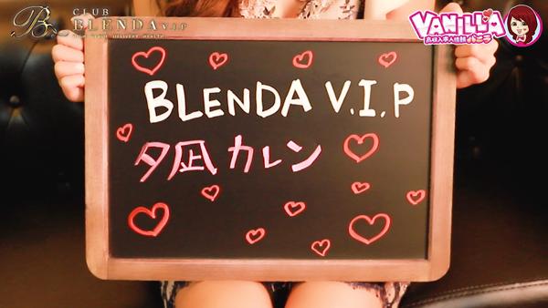 BLENDA V.I.P(ブレンダビップ)に在籍する女の子のお仕事紹介動画