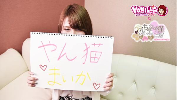やんちゃな子猫神戸三宮店のバニキシャ(女の子)動画