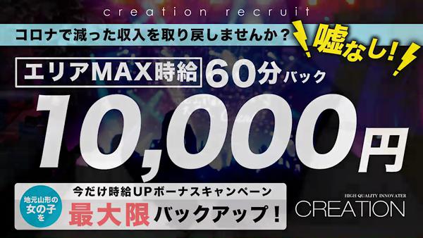 Creation(クリエーション)のお仕事解説動画