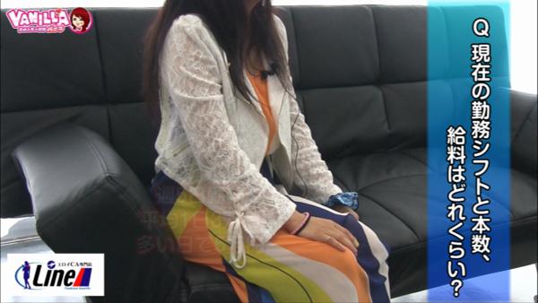 Line YESグループのバニキシャ(女の子)動画